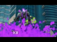 Max Steel Reboot Toxzon Toxic Bacteria and Toxziana-1-