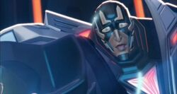 Max Steel Reboot Jason Naught