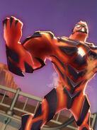 Max Steel Reboot Miles Dredd-9-