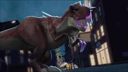 Max Steel Reboot Extroyer Tyrannosaurus Rex-2-