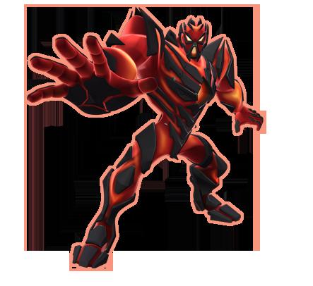Miles Dread T U R B O Energy Mode Max Steel Reboot Wiki