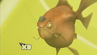 Max Steel Reboot Fishy in Toxzon