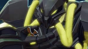 Max Steel Reboot Toxzon Radioactive