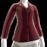 Mona Sax Leather Jacket Xbox LIVE
