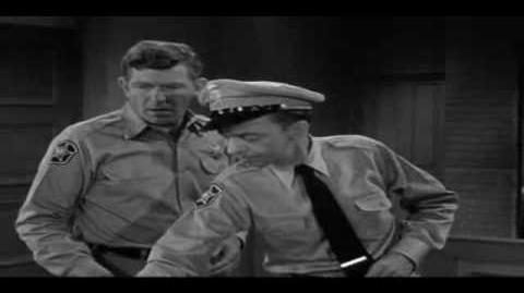 The Andy Griffith Show 1