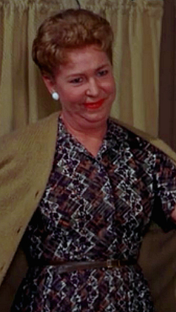 Martha Clark S8