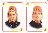 Cardsjokers