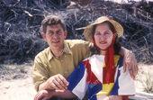 Barbara edwards and andy1