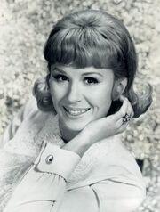 Barbara Stuart Portrait
