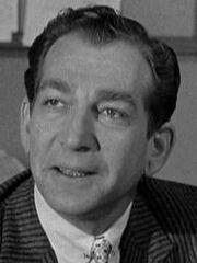 Leonard Stone