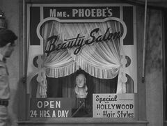 Mayberry Goes Hollywood (108)