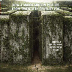 Re-release with movie cover