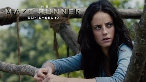 The Maze Runner Secret HD 20th Century FOX