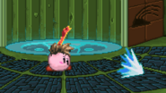 Kirby Demon Fang