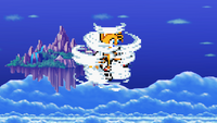 Tails Whirlwind