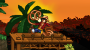 Luffy Arms
