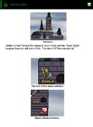 Hyrule castle update