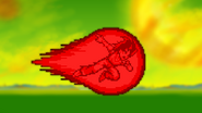 Kaio-Ken Attack Infobox