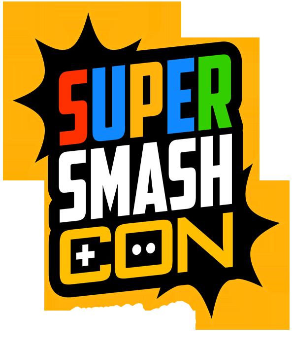 Super Smash Con 2015 | McLeodGaming Wiki | FANDOM powered ...