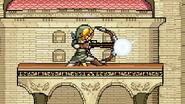 Hero's Bow