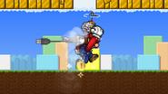 Mario SJP Attack New
