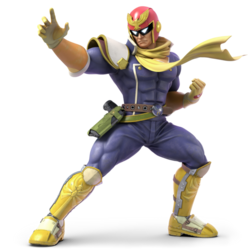 Captain Falcon | McLeodGaming Wiki | Fandom powered by Wikia