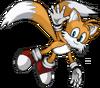 Tails art