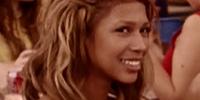 Blonde Unfriendly Black Hottie
