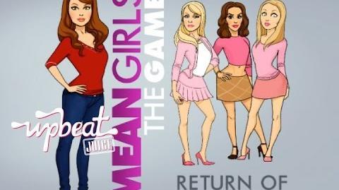 Mean Girls: Return of the Plastics
