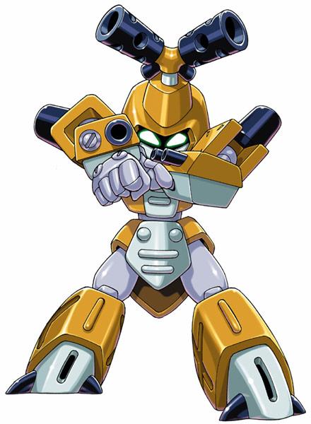 Metabot