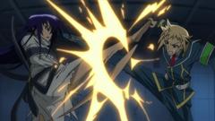 Medaka II vs. Zenkichi