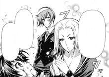 Shibushi and Chougasaki promise to stay by Kumagawa