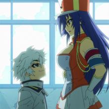 Unzen and Medaka meet