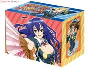 Medaka Box Deck Holder Collection vol.95