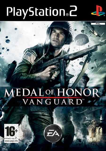 descargar juego medalla de honor