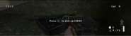 Hold The Line StG44 Pickup