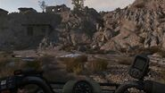 MOH2010 Early ATV First Person View