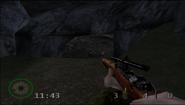 Marauders at Midnight Cave