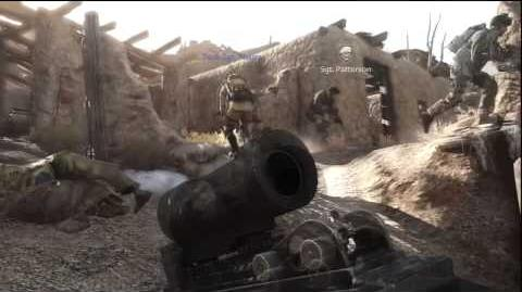 Medal Of Honor Mission 5 Belly Of The Beast-0