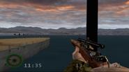Battleship Raiders skybox