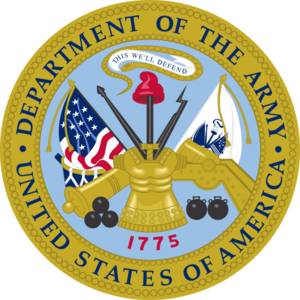 600px-United States Department of the Army Seal svg
