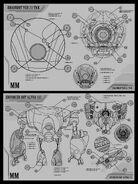 Brainbot bluprint Koller