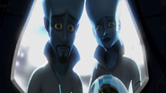Megamind Parents