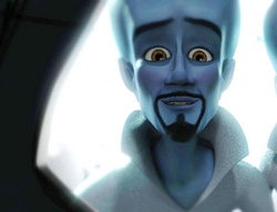Megamind's Father