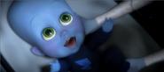 Baby Megamind 2