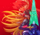 Mega Man Zero (series)