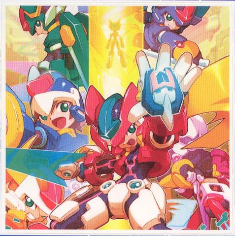 File:Rockman ZX DVD Promo Art.png