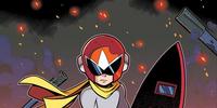 Proto Man/Archie Comics