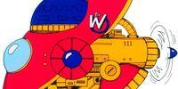 Wily Machine 2