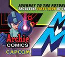 Mega Man Issue 34 (Archie Comics)